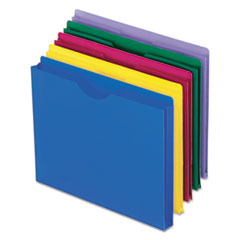 PFX50990 - Pendaflex® Poly File Jackets