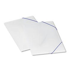 PFX52341 - Pendaflex® Twin-Pocket Poly Wallet
