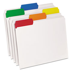 PFX55702 - Pendaflex® EasyView™ Poly File Folders