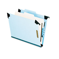PFX59251 - Pendaflex® Hanging Classification Folders with Dividers