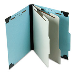 PFX59252 - Pendaflex® Hanging Classification Folders with Dividers
