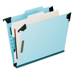 PFX59351 - Pendaflex® Hanging Classification Folders with Dividers