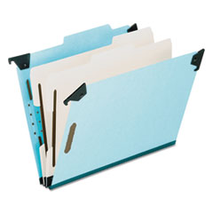 PFX59352 - Pendaflex® Hanging Classification Folders with Dividers