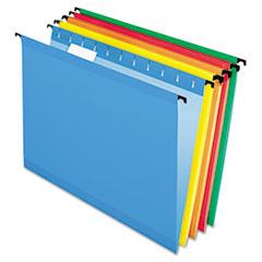 PFX615215ASST - Pendaflex® SureHook® Hanging Folders