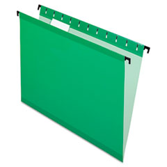 PFX615215BGR - Pendaflex® SureHook™ Hanging File Folders