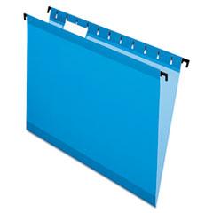 PFX615215BLU - Pendaflex® SureHook™ Hanging File Folders