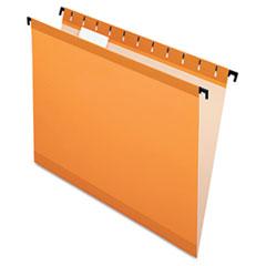 PFX615215ORA - Pendaflex® SureHook™ Hanging File Folders