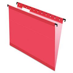 PFX615215RED - Pendaflex® SureHook™ Hanging File Folders