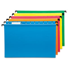 PFX615315ASST - Pendaflex® SureHook™ Hanging File Folders