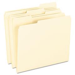 PFX62702 - Pendaflex® Antimicrobial Top Tab File Folders