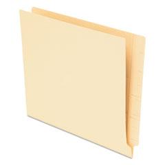 PFX62710 - Pendaflex® Antimicrobial End Tab File Folders