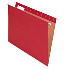 PFX74511 - Pendaflex® Earthwise® 100% Recycled Colored Hanging File Folders