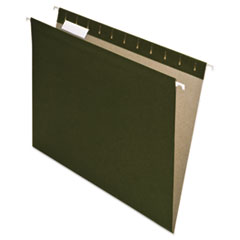 PFX74517 - Pendaflex® Earthwise® 100% Recycled Colored Hanging File Folders