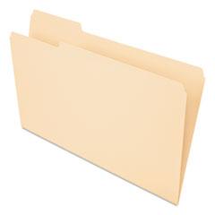 PFX753 - Pendaflex® Essentials™ Manila File Folders