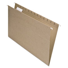 PFX76542 - Pendaflex® Earthwise® 100% Recycled Colored Hanging File Folders
