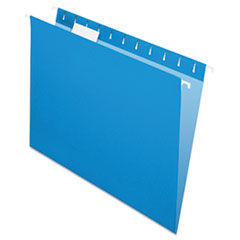 PFX81603 - Pendaflex® Essentials™ Colored Hanging File Folders