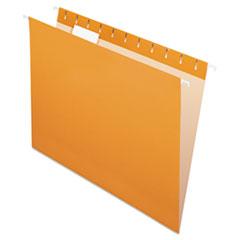 PFX81607 - Pendaflex® Essentials™ Colored Hanging File Folders