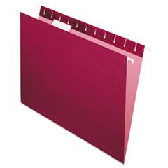 PFX81613 - Pendaflex® Essentials™ Colored Hanging File Folders