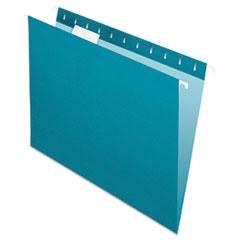 PFX81614 - Pendaflex® Essentials™ Colored Hanging File Folders