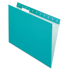 PFX81616 - Pendaflex® Essentials™ Colored Hanging File Folders