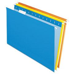 PFX81632 - Pendaflex® Essentials™ Colored Hanging File Folders