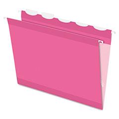 PFX90240 - Pendaflex® Ready-Tab® Colored Reinforced Hanging File Folders