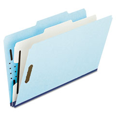 PFX930025RCP1 - Pendaflex® Four- and Six-Section Classification Folders