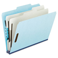 PFX930025RCP2 - Pendaflex® Four- and Six-Section Classification Folders