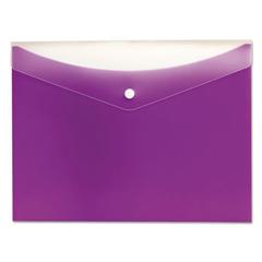 PFX95565P - Pendaflex® Poly Snap Envelope