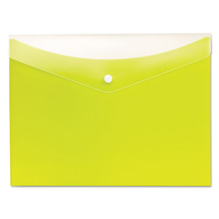 PFX95566 - Pendaflex® Poly Snap Envelope