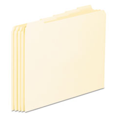 PFXEN205 - Pendaflex® Blank Top Tab File Guides