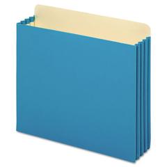 PFXFC1524PBLU - Pendaflex® File Cabinet Pockets™