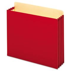 PFXFC1524PRED - Pendaflex® File Cabinet Pockets™