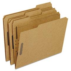 PFXFK212 - Pendaflex® Kraft Folders with Fasteners