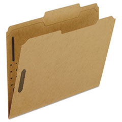 PFXFK213 - Pendaflex® Kraft Folders with Fasteners