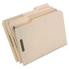 PFXFM213 - Pendaflex® Manila Folders with Fasteners