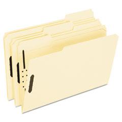 PFXFM313 - Pendaflex® Manila Folders with Fasteners