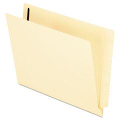 PFXH10U1 - Pendaflex® Manila End Tab Expansion Folders With Fasteners