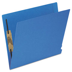 PFXH10U13BL - Pendaflex® Colored Double-Ply End Tab Expansion Folders With Fasteners