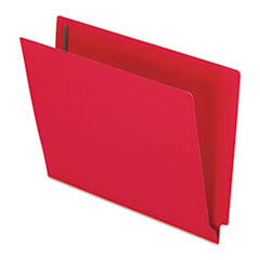 PFXH10U13R - Pendaflex® Colored Double-Ply End Tab Expansion Folders With Fasteners
