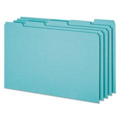 PFXPN305 - Pendaflex® Blank Top Tab File Guides