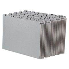 PFXPN925 - Pendaflex® Top Tab A-Z File Guides