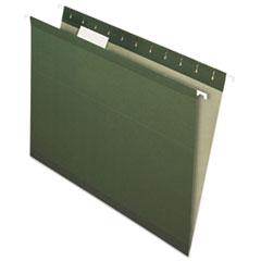 PFXRCY415215SGR - Pendaflex® Reinforced Hanging File Folders
