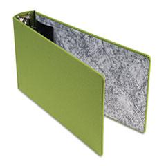 PFXS25572 - Pendaflex® Green Canvas Legal Binder