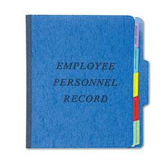 PFXSER1BL - Pendaflex® Personnel Folders