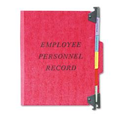 PFXSER2ER - Pendaflex® Personnel Folders