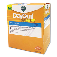 PFYBXDXSV25 - DayQuil® Cold  Flu