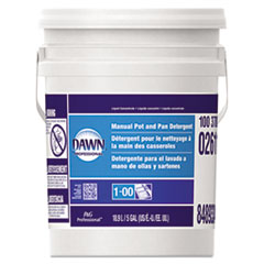 PGC02611 - Original Dawn® Dishwashing Liquid