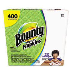 PGC06356 - Procter & Gamble Bounty® Quilted Napkins