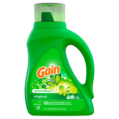PGC12784 - Ultra Gain® Liquid Laundry Detergent
